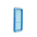 чехол для смартфона бампер для Apple iPhone 6/6s, голубой