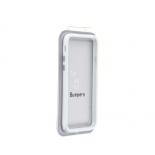 чехол для смартфона бампер для Apple iPhone 6/6s, белый