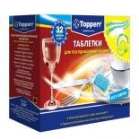 средство для мытья посуды Topper 3307 (таблетки)