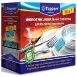 средство для мытья посуды Topper 3306 (таблетки)