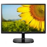 монитор LG 20MP48A 19.5, чёрный