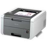 лазерный цветной принтер Brother HL-3140CW