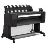 плоттер HP DesignJet T930 (L2Y21A)