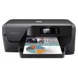 принтер струйный цветной HP OfficeJet Pro_8210