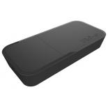 роутер WiFi Mikrotik wAP ac (RBwAPG-5HacT2HnD-BE), Черный