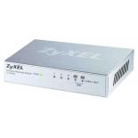 коммутатор (switch) ZyXEL ES-105A (неуправляемый)