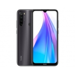 смартфон Xiaomi Redmi Note 8T 4/64Gb, серый