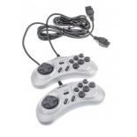 джойстик Magistr 20-JS для Sega, серый