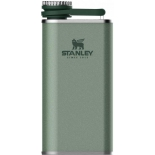 сувенир Stanley, The Easy-Fill Wide Mouth Flask (10-00837-126) 0.23л. зеленый