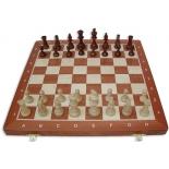 шахматы Madon Торнамент-5 (от 6 лет)
