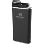сувенир Stanley, The Easy-Fill Wide Mouth Flask (10-00837-127) 0.23л, черный