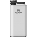 сувенир Stanley, The Easy-Fill Wide Mouth Flask (10-00837-128) 0.23л, белый
