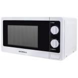 микроволновая печь Supra 20MW30, белый