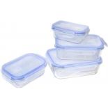 контейнер для продуктов Eley, ELSTP001B, синий