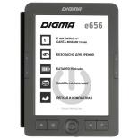 электронная книга Digma E656 Cover, темно-серая