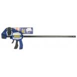 Инструмент ручной Струбцина  IRWIN Quick Grip XP 600 мм 10505945, купить за 2 905руб.