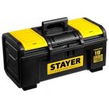 ящик для инструментов STAYER Professional 38167-19 48x27x24 см 19''
