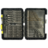 набор инструментов Набор бит RYOBI 5132002248 RAK60DDF со сверлами