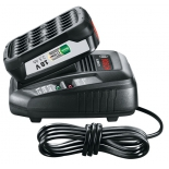 батарея аккумуляторная для ИБП Bosch PBA 18V 2.5  AL1830 18В 2.5Ач Li-Ion  (1600A00K1P)