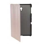 чехол для планшета IT Baggage для Samsung TAB A 10.5 SM-T590/SM-T595, золотистый