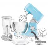 Кухонный комбайн  Sencor STM 6352BL синий