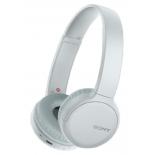 Наушники Sony WH-CH510, белые, купить за 3 045руб.