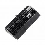 клавиатура Cougar Attack X3 RGB-Cherry MX Silver switches Speedy Iron серая