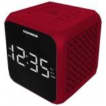 радиоприемник Telefunken TF-1571 красный/черный
