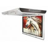 портативный телевизор Mystery MMTC 1030 D, серый