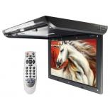 портативный телевизор Mystery MMTC 1520, серый