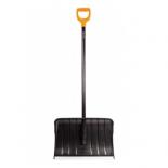 лопата для снега Fiskars 143000 (1026792)  скрепер