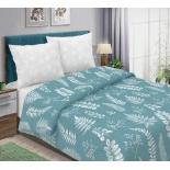комплект постельного белья BRUNO Евро хлопок Исландия 70х70 см