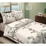 комплект постельного белья BRUNO Евро хлопок Тростник 70х70 см