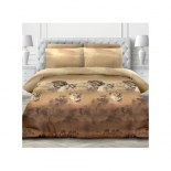 комплект постельного белья Парма Король Лев 1,5-спальный, хлопок