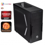 CompYou Home PC H555 (CY.1032784.H555), купить за 70 870 руб.