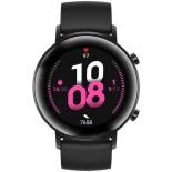 Умные часы Huawei Watch GT 2 (DAN-B19), черная ночь