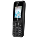 сотовый телефон F+ F195 черный