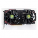 видеокарта GeForce AFOX PCI-E NV GTX750 Ti AF750TI-4096D5H3 4GB