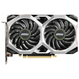 видеокарта GeForce MSI PCI-E NV GeForce GTX 1660SUPER VENTUS XS OCV1 6Gb