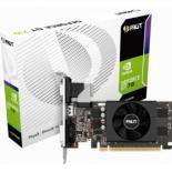 видеокарта GeForce Palit PCI-E NV GT710 PA-GT710-1GD5 1GB