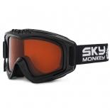 товар Очки горнолыжные Sky Monkey SR21 OR (VSE25) N/S черные