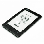 электронная книга Ritmix RBK 675FL