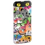 аксессуар для телефона Hiper EP6600 (6600  мАч, 2.1 А), Graffiti