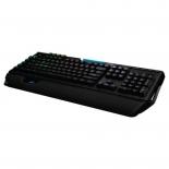 клавиатура Logitech G910 Orion Sectrum Gaming Keyboard, черная