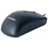 мышка Sven RX-160 USB, черная