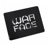 коврик для мышки Qcyber Taktiks Expert Warface
