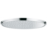 верхний душ Grohe 28778000 Rainshower Cosmopolitan Metal, 1 режим, диаметр 400 мм, хром