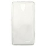 чехол для смартфона TPU для Lenovo A536, прозрачный