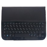 клавиатура Logitech S410 920-006397 Samsung Galaxy Tab 4 10.1 Black Bluetooth