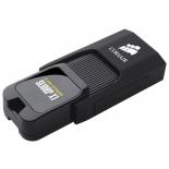 usb-флешка 128GB Corsair Voyager Slider X1 CMFSL3X1-128GB USB3.0, черная